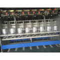 Two for one Twisting machine for wool yarn manufacturer