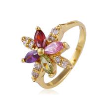 Xuping Мода Ювелирные кольца