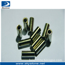 Diamond Wire Joint, Connector, Screw
