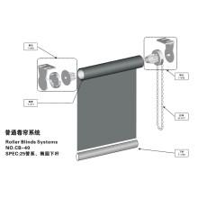 Rollläden für Windows (CB-40)