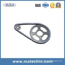 Heavy Duty Serie Schmieden für Getriebe Schwerlast Roller Chain
