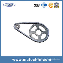 Heavy Duty Series Forging for Transmission Heavy Duty Roller Chain