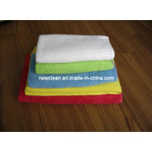 Quick-Dry Microfiber & Microfibre Cloth for Car Cleaning
