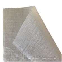 Tapis de base de tapis de support de tapis tufté