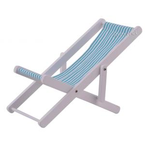 Promotional beach chairs with customized design logo