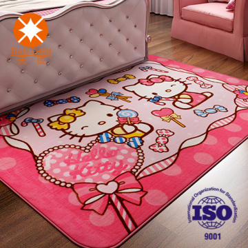 Digital Printed Carpet Anti-slip Door Mat