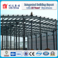 Galvanized Steel Struction and Manufacture Warehouse Light Steel Structure