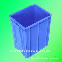 Moule de seau peinture plastique carré (YS103)