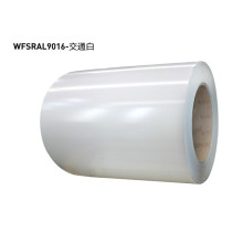 Primer Precoated aluminium sheets