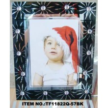 Classic Acrylic Glass Photo Frame