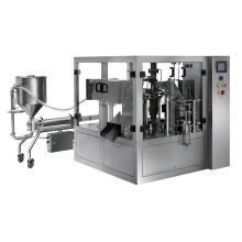 Automatic Liquid Filling Machine, Liquid Pouch Filling Machine