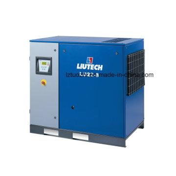 Atlas Copco - Liutech 18.5kw Parafuso Compressor de Ar