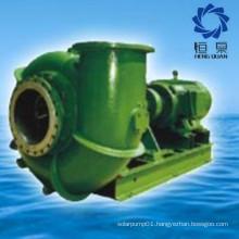 TL(R) desulfurizing water treatment pump