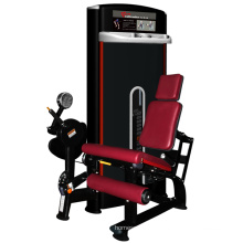 Ausrüstung/Fitnessraum/Fitnessgeräte für sitzende Beinstrecker (M7-2003)