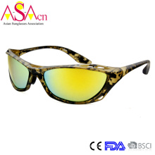Designer Fashion Men Sport Polarized Tr90 Sunglasses (14351)