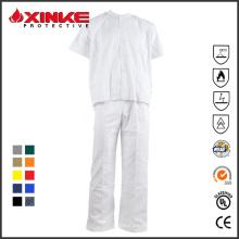vêtements d'hôpital stériles / uniforme d'hôpital