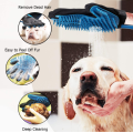 Pet Bathing Tool Compatible with Shower Bath Tub