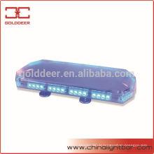 Ambulância super fino Lightbar emergência LED luz Bar