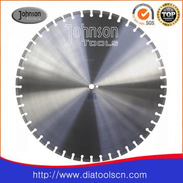 Hoja de sierra diamantada 750mm para uso general