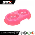 OEM Customized Plastic Injection Molding Rectangle Trays for Home Appliances
