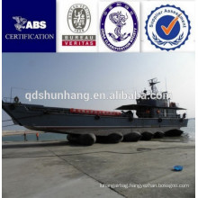 made in China high-pressure inflatable marine boat airbag