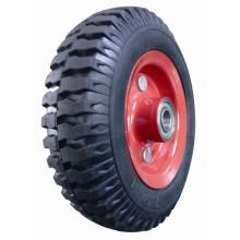 Heavy Duty Solid Rubber Wheels SR1523(8*2.50-4)