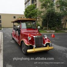 8 persona / pasajero / asiento royablue eléctrico vintage / coche clásico en venta