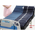 Medical Bed Cover Waterproof PU Cover Air Mattress Cover