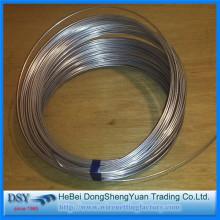 20 Gauge Galvanized Steel Wire