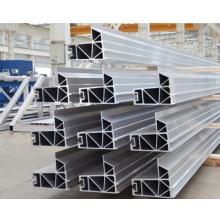 Construcción industrial Perfil de aluminio Extrusión de aluminio