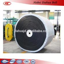 DHT-123 cold resistant conveyor belts belt/roller conveyor system