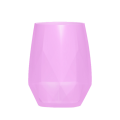 Outdoor Custom Shape Silicone Wine Cup