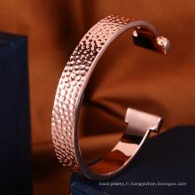 Confortable nouveau design bracelet bijoux accessoires fallon avec une bonne qualité