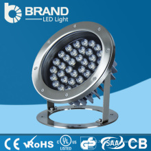 China Jiangmen Brand Lighting DMX512 RGB Floating LED Illuminated Swimming Pool Light