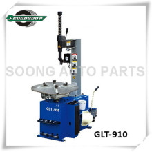 """Cambiador de neumáticos GLT-910 Borde de sujeción Gama 12 """"-26"""" con sistema de sujeción de función autocentrante"""