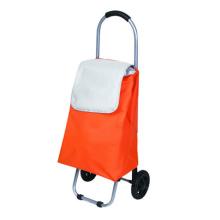 Bagagem do trole do saco de dobramento do preço de fábrica (SP-511)