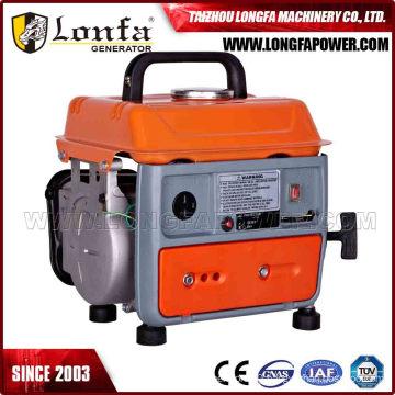 650W Silent Mini Electric Gasoline Generator