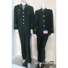 The Military Fabric