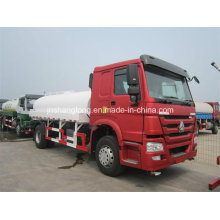 Sinotruck 3-40cbm Water Tanker Truck