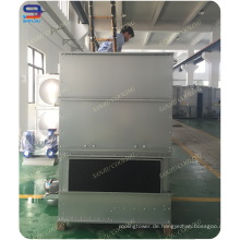 Nicht FRP Zählerströmung geschlossen Kleine rechteckige Flüssigkeitskühlung Wasserkühlung