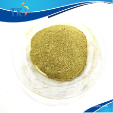 Gold Bronze Powder For some special application such as packages of tobacco, wine, food, beverage, medicine, children's toy etc