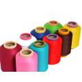 Spandex Covered Polyester Yarn 2075 3075 4075 for Socks
