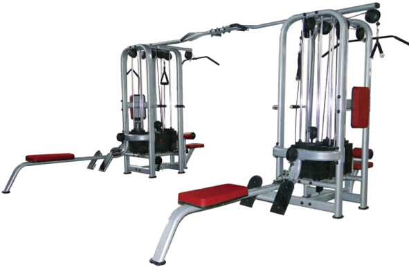 Guangzhou fitness equipment factory