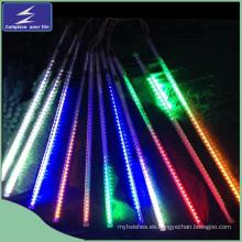 LED Meteor Light para la decoración de árboles de Navidad