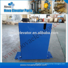 Elevator Special Speed Governor with Cover
