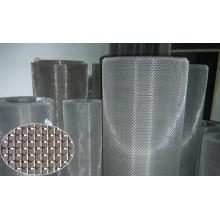 Pano de filtro / malha de arame de aço inoxidável (malha YB-SS)