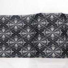 Impresión de tela de algodón para pantalones / blusas / vestidos
