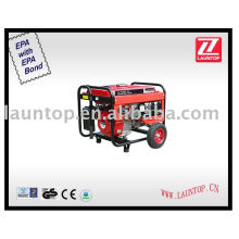 air cooled gasoline generator - LT5000CL