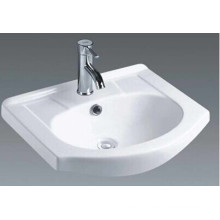 Bathroom Ceramic Vanity Basin Cabinet Basin (1055)