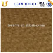 Shanghai Lesen textile hot sale oxford canvas awnings fabric